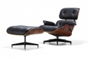 Eames Lounge Chair & Ottoman - Herman Miller