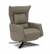Poltrona Reclinável B889 Easy Relax BATTICUORE - Natuzzi Editions